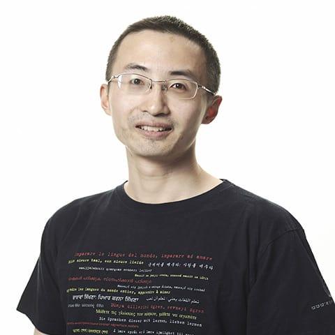 Kevin Zhang 张昊晟