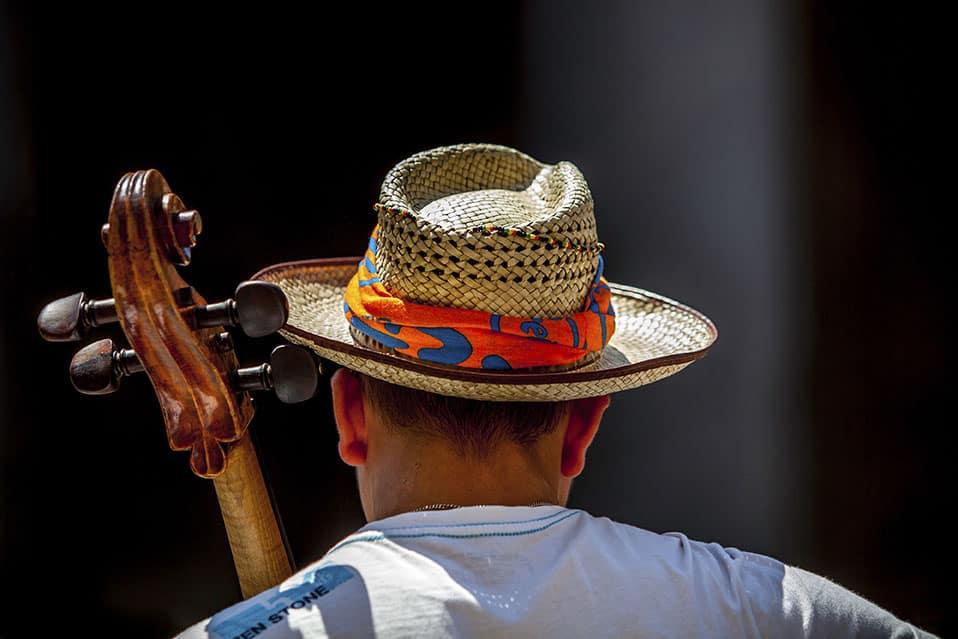 La storia della musica parla italiano