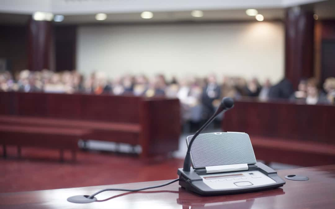 Some Insights Into Conference Interpreting