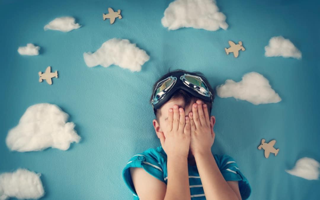 Possiamo sognare in lingua straniera?
