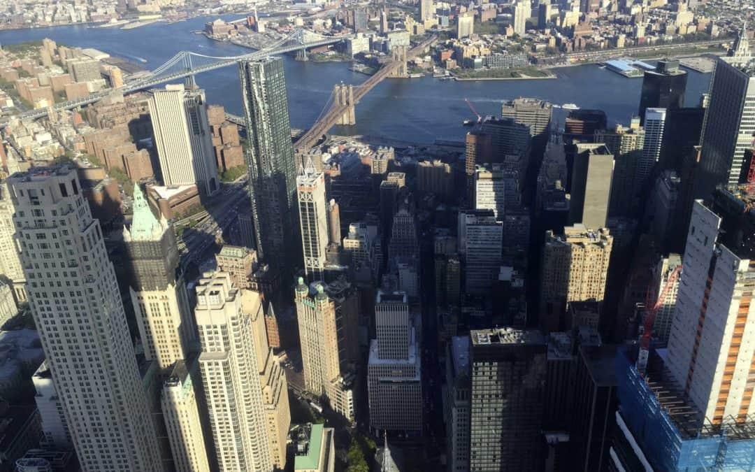Eurologos vola a NY: 5 idee per rivalutare Milano