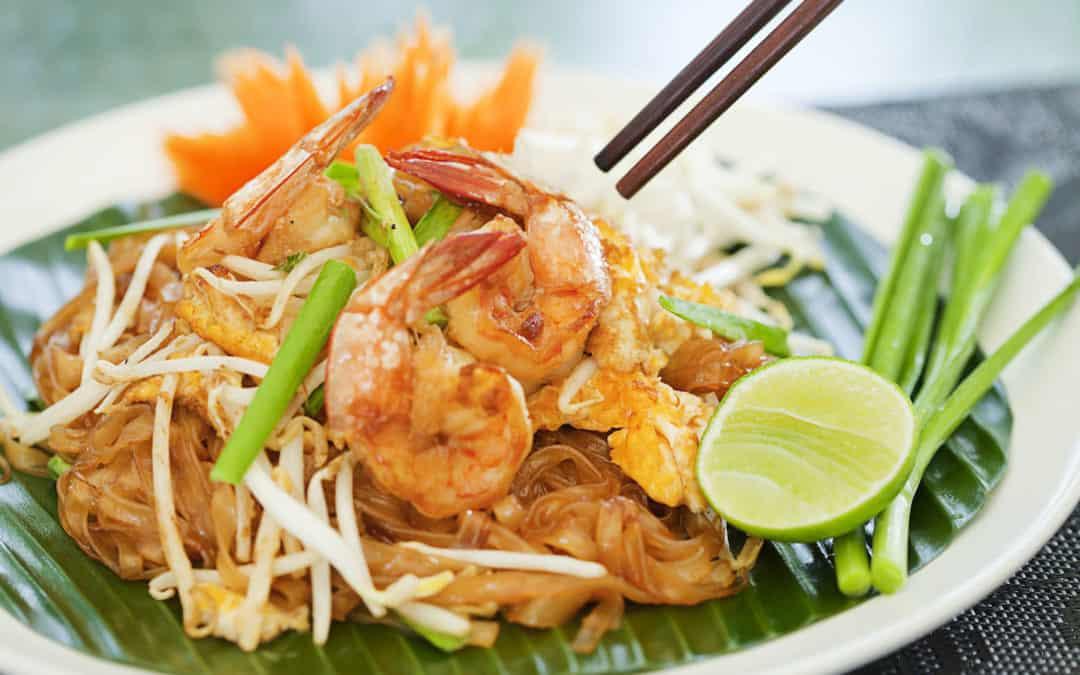Ricette dal mondo: Pad Thai (Tailandia)