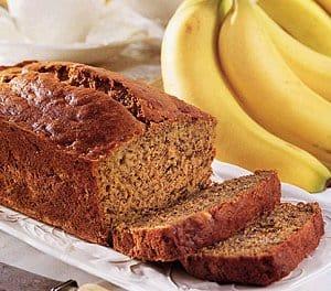 Ricetta dal mondo: Banana Bread (Australia)
