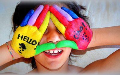 I vantaggi di un'educazione bilingue precoce