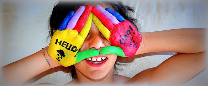 educazione bilingue