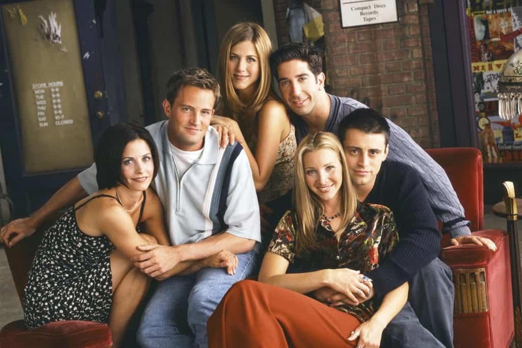 migliori serie TV per imparare l'inglese
