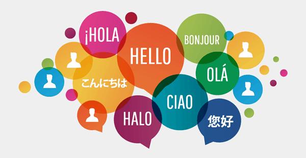 Nel mondo esistono 8475 lingue parlate. Ma è un numero in continua evoluzione.